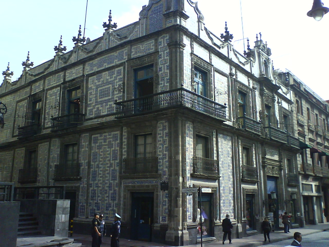 301 moved permanently for Sanborns azulejos df
